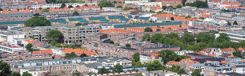 Stadslink Den Haag