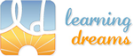 logo learning dreams